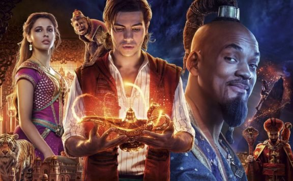 Aladdin