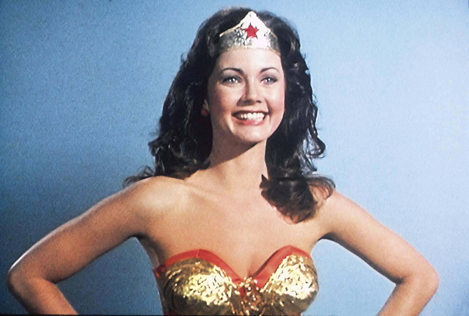Wonder Woman la serie