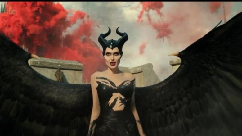 Maleficent 2 - La signora del male – Supercinema Carbonia