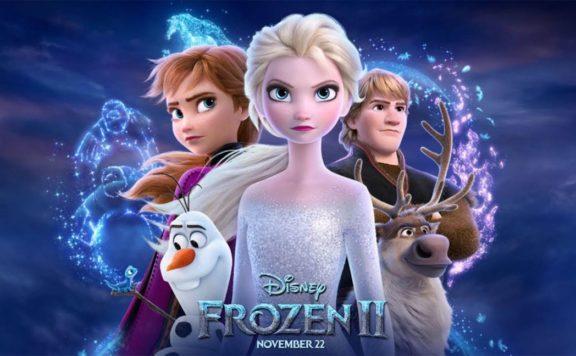 Frozen 2 - Il regno di Arendelle