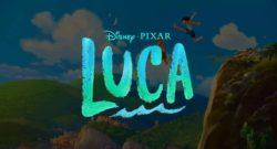 Luca (2021), arriva il nuovo film Pixar ambientato in Italia