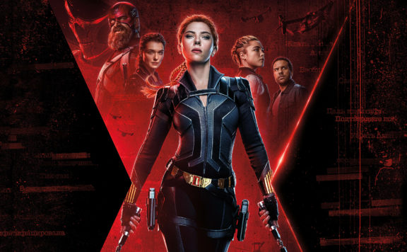 Black Widow, il nuovo film su Natasha Romanoff