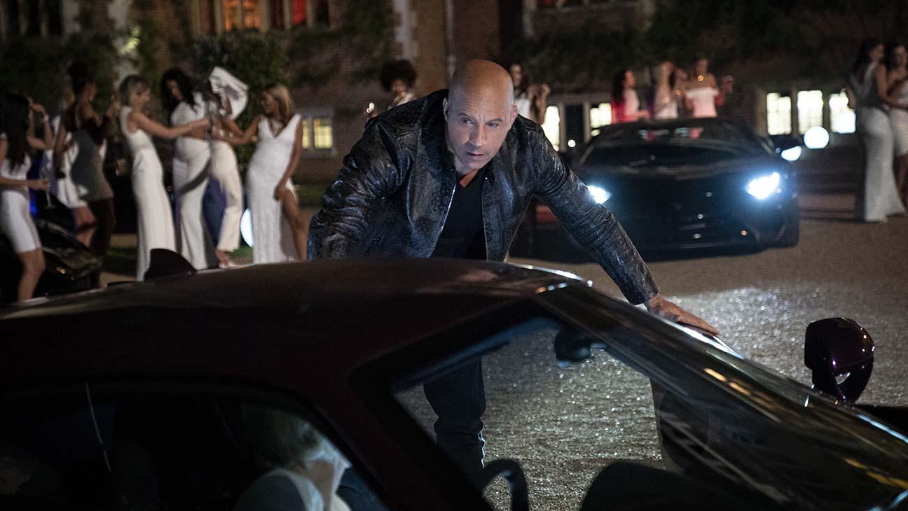 Fast & Furious 9; Dom Toretto
