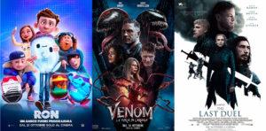 Ron Venom Last Duel